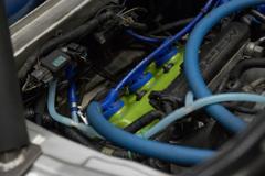 Honda Beat E07A改R2_0 積載済   2