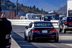 ASLAN Honda FD2 CIVIC TON号 05