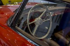 BMW 507-MILLE MIGLIA(1957) , 4