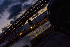 [FD2] 大阪港第三突堤第七岸壁(ナナガン) 9