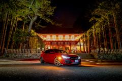 ASLAN Honda FK8 CIVIC Type R | 01