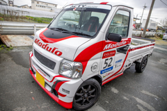 EVOLTECH Ataword Honda HA6 ACTY | 1