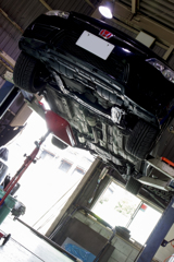 Honda FD2 CIVIC mistbahn at ASLAN | 1