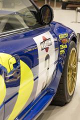 SUBARU Impreza 555 WRC 1998  | 13