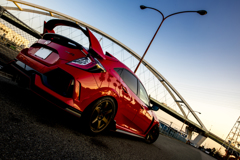 ASLAN Honda FK8 CIVIC Type R | 06