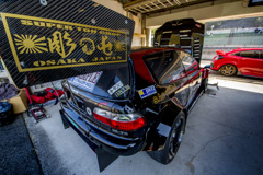 ASLAN Honda EG6 CIVIC TON号 | 14