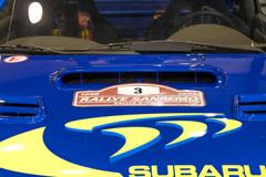 SUBARU Impreza 555 WRC 1998  | 04