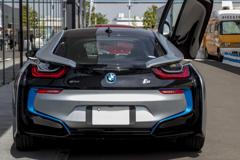 BMW i8 (I12, B38K15A) | 27