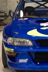 SUBARU Impreza 555 WRC 1998  | 02