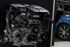 TOYOTA New 3.5L DI Twin-Turbo V6   1