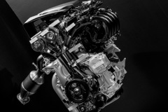 TOYOTA New 3.5L DI Twin-Turbo V6   2