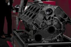 Bugatti Veyron EB16.4 W16 Crank Case | 2