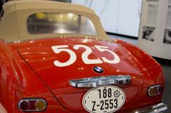 BMW 507-MILLE MIGLIA(1957) , 5
