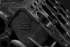 Bugatti Veyron EB16.4 W16 Crank Case | 1