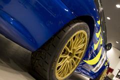 SUBARU Impreza 555 WRC 1998  | 11