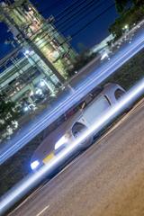 Honda Beat tsworks号@高砂臨海工業地帯 | 4