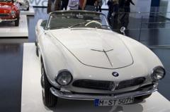 BMW 507(1956) , 1