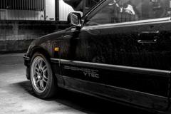 Honda Civic SiR (EF8) TA3's car | 2