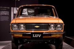 Chevrolet LUV 1972 | 01