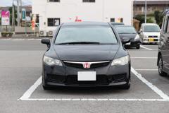 [FD2 Civic Type R] 2016.08.14, 17