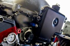 MUGEN 無限 | Indy V8 Turbo Engine, 6