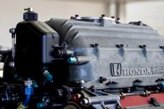 MUGEN 無限 | Indy V8 Turbo Engine, 5