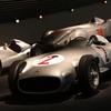 [Mercedes 115] W196R Formula1 1954