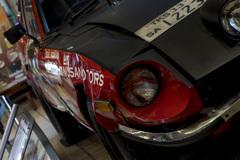 NISSAN Fairlady 240Z Safari Rally | 2