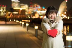 ハイ♡ バレンタイン♡