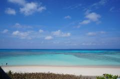 波照間島 西浜ビーチ