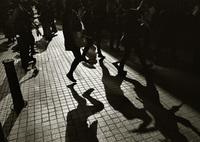 COSINA Zeiss Ikonで撮影した(仙台,一番町)の写真(画像)