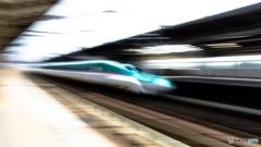 """Shinkansen """"E 5 series"""""""
