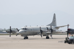 US NAVY Lockeed P-3 C Orion その2