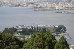 GLAY:: 函館 緑の島