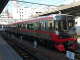 名鉄3150系新塗装