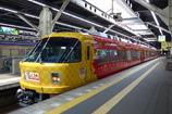 色鮮やかな日本の電車
