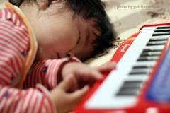 ピアノとわたし