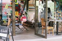 駅cafe 5
