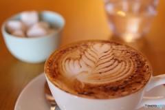 * cappuccino *