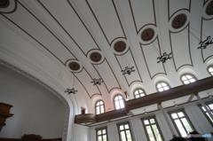 大講堂 天井