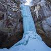 Blue Ice〜氷瀑