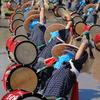 田楽団の舞