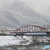 冬の三江線1