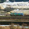 JR三江線神楽号 2