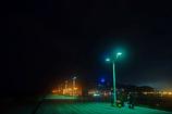 灯台下照らすシーキャンドル ②