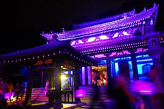 かまくら 長谷の灯かり ~長谷寺~⑦