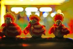 クリスマスの足音が聞こえる…③