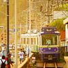 湘南Railwayサンセット ①