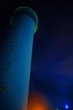 灯台下照らすシーキャンドル ①