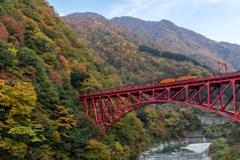 山彦橋より
